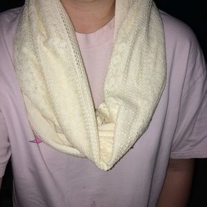 Wet Seal Infinity Scarf